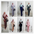 Classy Wardah in the house ladies free size S to L