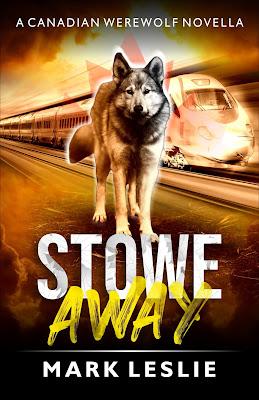 Stowe Away: A Canadian Werewolf Novella