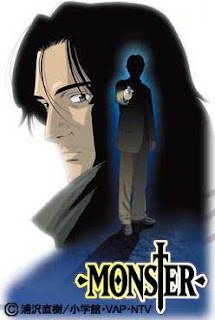 Monster Anime HIndi Dubbed Episodes 1 - 74