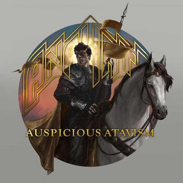 """Ο δίσκος των Anahata """"Auspicious Atavism"""""""