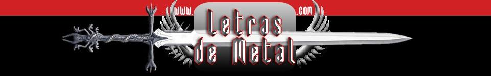 Letras de Metal (LdM)