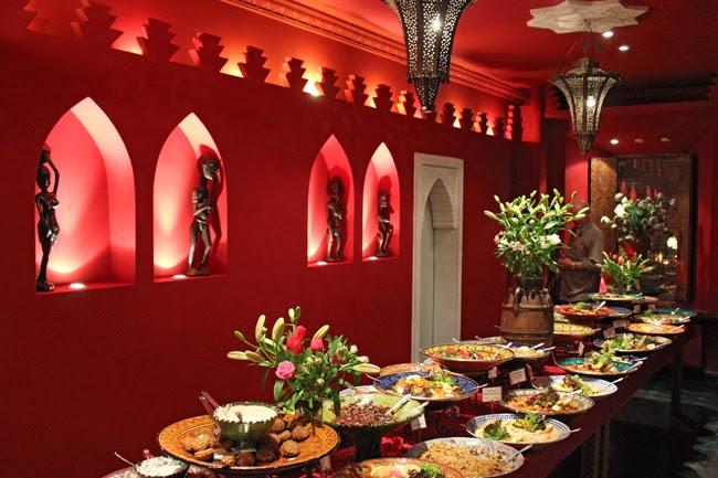 restaurant tipp hamburg le marrakech chamy beauty fashion travel more. Black Bedroom Furniture Sets. Home Design Ideas