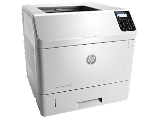 Download Printer Driver HP LaserJet Enterprise M604dn