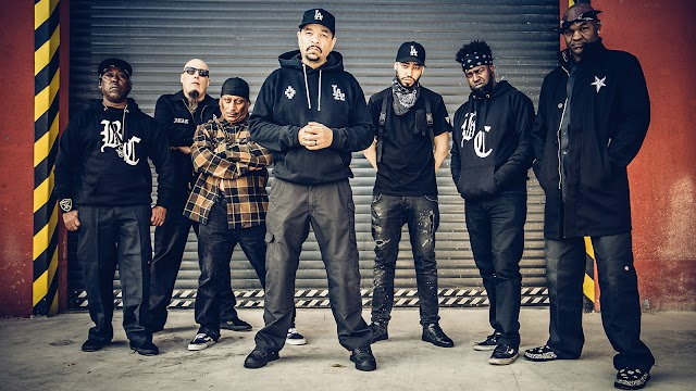 Body Count lançam novo vídeo