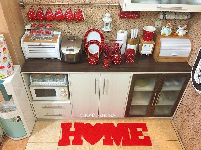 Alas Kaki Shabby Chic Yang Bertuliskan Home Dan Keset Kitchen Anda Cukup Klik Www Helloshabby Atau Bisa Follow Instagram Hello Untuk