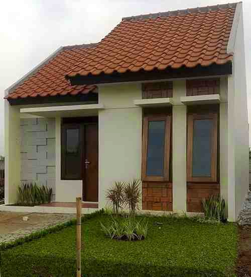 model rumah minimalis type 36 72