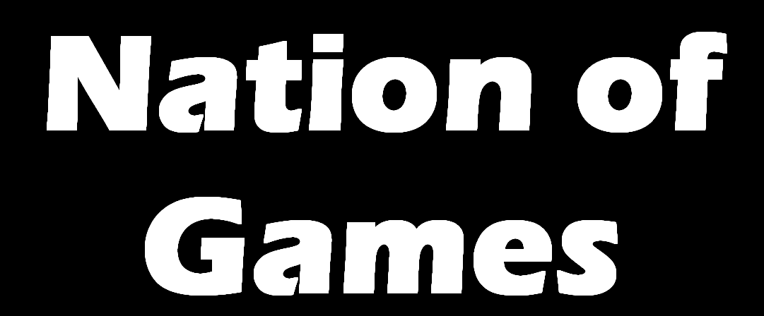 Nation of Games