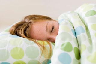 Ne vous couchez pas fâché: les émotions négatives s'enracinent