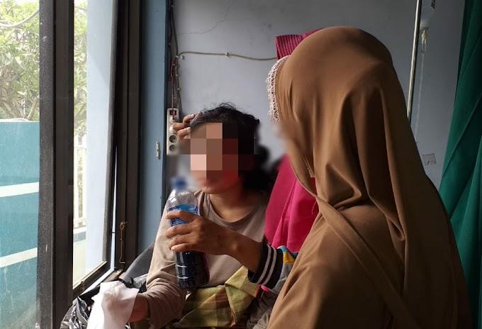 Diduga Tidak Sanggup Kembalikan Uang Arisan, Wanita Asal Woja Dompu Mencoba Bunuh Diri