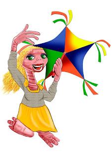 mascote para bloco de carnaval etesuda