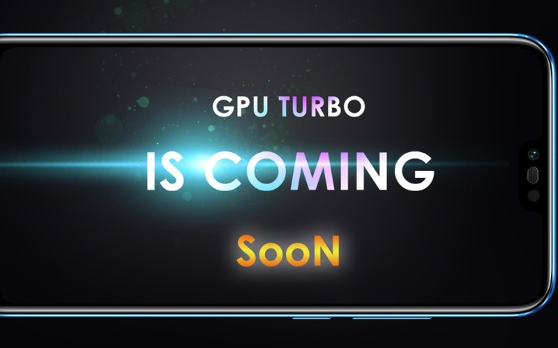 Honor to Roll Out GPU Turbo Update in PH Soon!