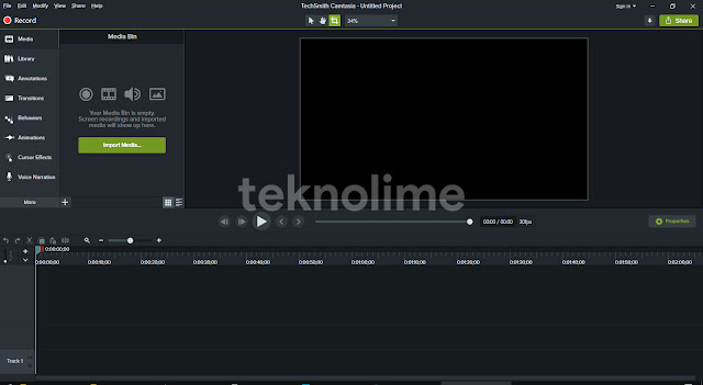 TechSmith Camtasia 2019.0.5 Build 4959 Full Patch