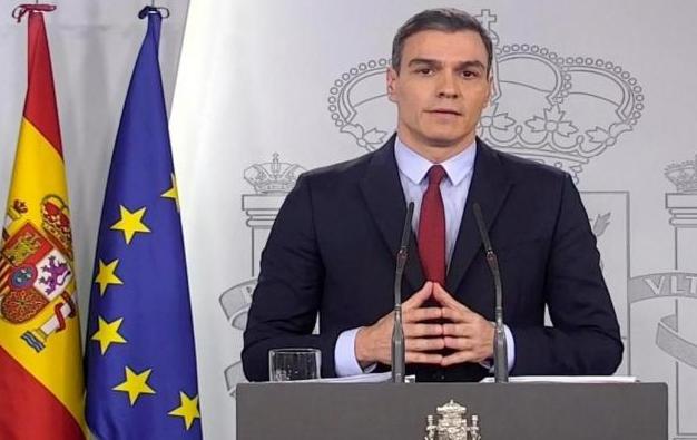 هذا ما قاله رئيس الحكومة الإسبانية حول حالة الطوارئ بالبلاد