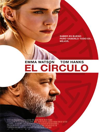 Ver El Círculo (The Circle) (2017) Online