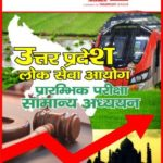UP current affairs in Hindi 2018 Download PDF Free