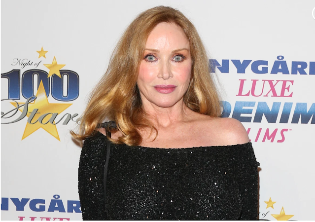 Pr person and husband insists 'Bond Girl' Tanya Roberts still alive, despite report of her death