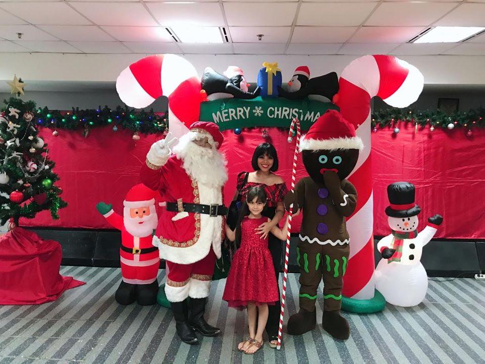 Jasa Sewa Santa Claus (Sinterklas) & Zwarte Piet (Pit Hitam)