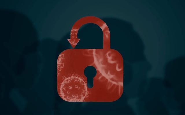 ΚΙΝ.ΑΛ.: Αιφνιδιασμός και ανησυχία από το καθολικό lockdown στην Αργολίδα