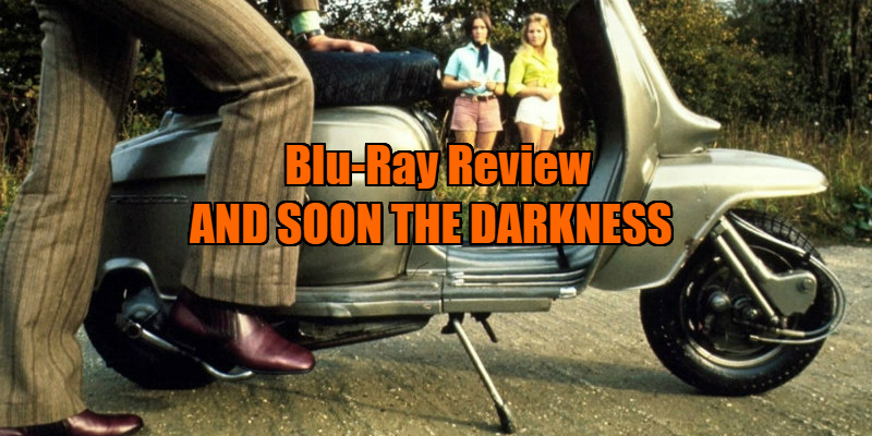 And Soon the Darkness review