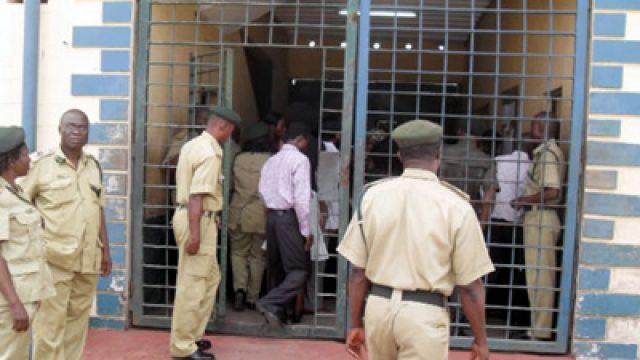Security operatives foil jailbreak in Kano