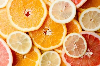The Basics - Vitamins