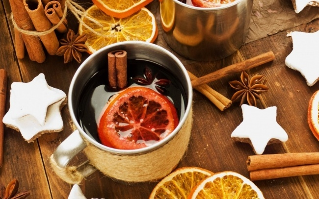 5 secrets for the perfect mulled wine