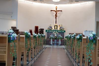 Church of St Vincent De Paul