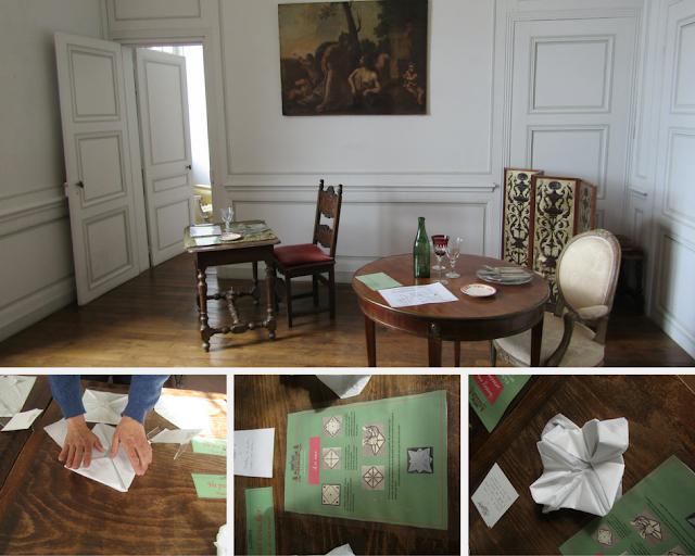 Château Beaumesnil