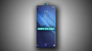 Oppo F11 Pro Resmi Dirilis, Inilah Harga dan Spesifikasinya