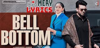 Bell Bottom Lyrics By Baani Sandhu