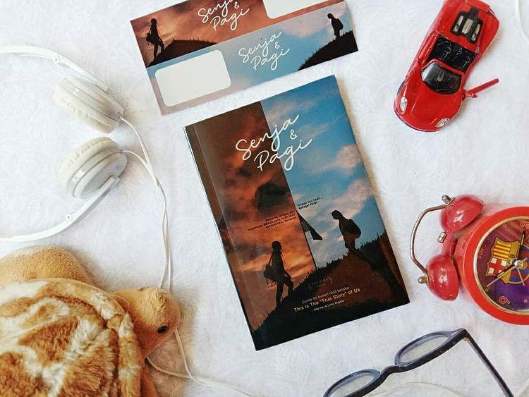Review Buku : Senja & Pagi