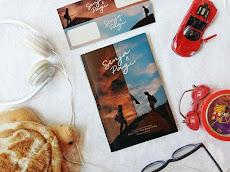 Review Buku : Senja & Pagi (Alffy Rev) - Novel Tekad Bulat Seniman