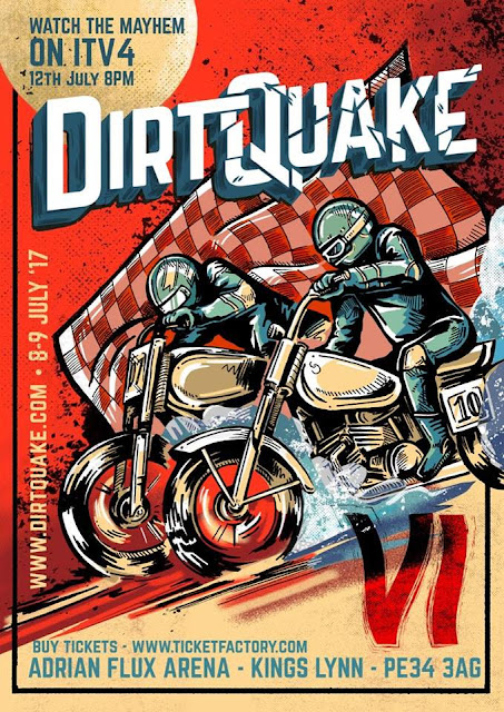 Dirt Quake VI