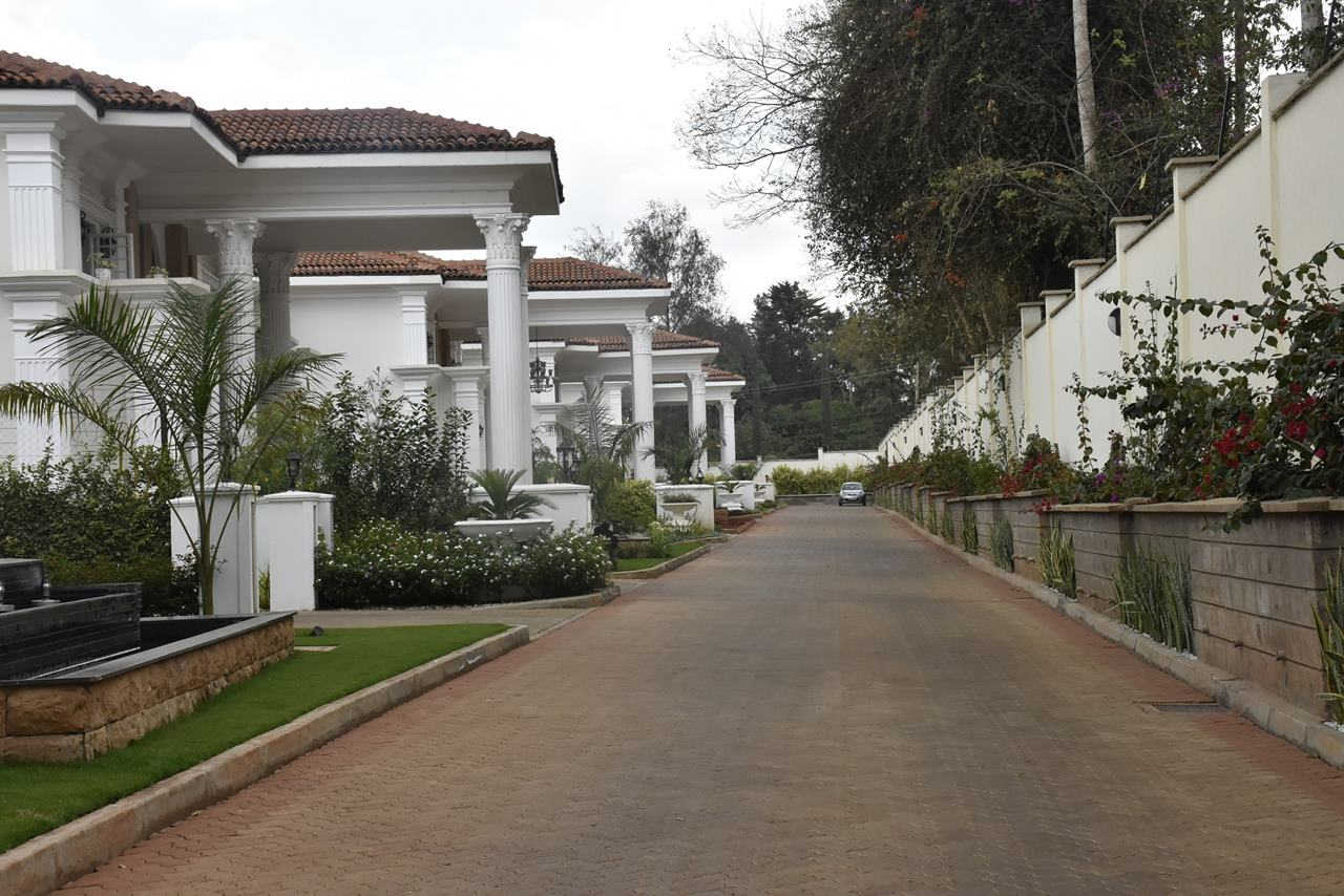 Market-Types of real estate to invest in Cameroon