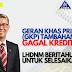 Geran Khas Prihatin Tambahan (GKP) gagal kredit? LHDN beritahu cara untuk selesaikan