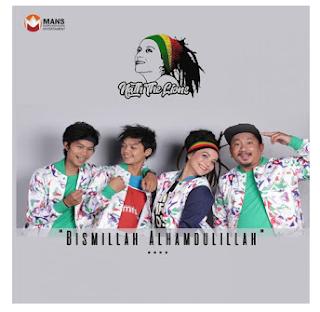 Lirik Lagu Nath The Lions - Bismillah Alhamdulillah