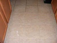 Image: Amazing grout cleaner