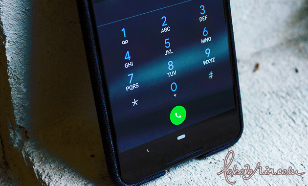 How to Fix Loud Beep at the End of Phone Calls on Android