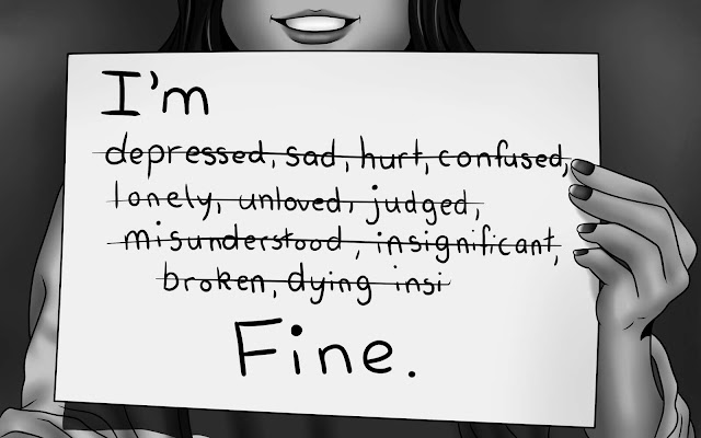 depresi