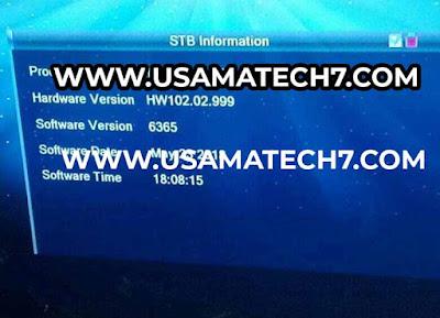 ALI3510C HW102.02.999 POWERVU KEY NEW SOFTWARE | GREEN GOTO STB INFORMATION