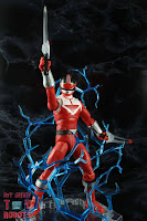 Power Rangers Lightning Collection Time Force Red Ranger 36