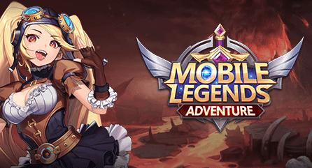 Download Mobile Legends Adventure MOD APK Terbaru