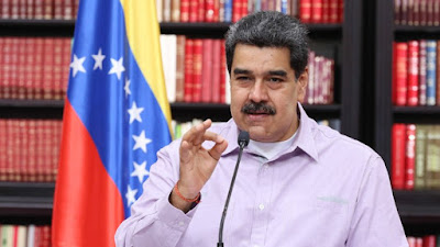 Maduro elecciones 2020