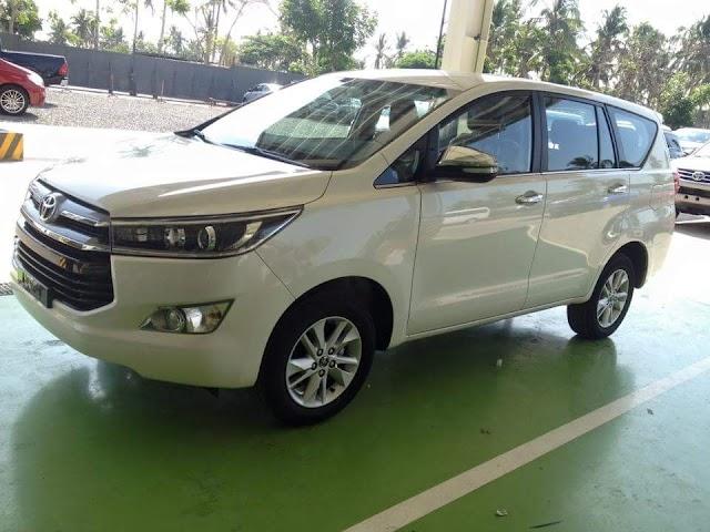Toyota Batangas Low Interest