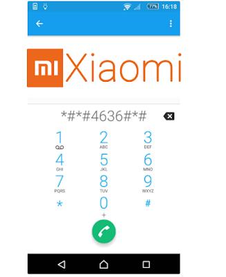 أكواد و رموز هواتف شاومي Codes for XIAOMI  جميع أكواد هواتف شاومي XIAOMI  جميع أكواد المخفية في هواتف شاومي XIAOMI