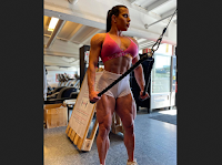Abbreviated Weight Training, The Quickest Way To Tone Up Or Build Muscle