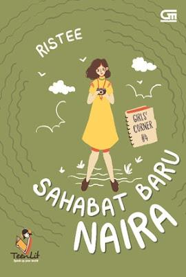 Sahabat Baru Naira by RisTee Pdf