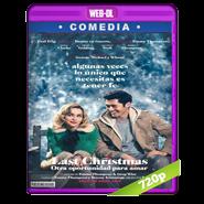 Last Christmas: Otra oportunidad para amar (2019) WEB-DL 720p Latino