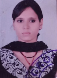 Ms. Aarti KBC Lottery Winner of 25 lakhs