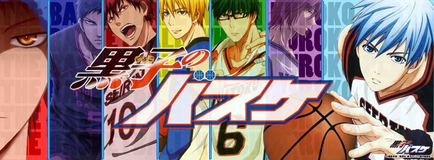 Kuroko no Basket Season 1 Arabic